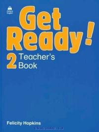 Get Ready 2 TB